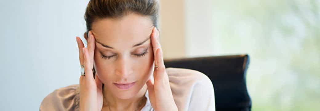 Mélatonine et migraine