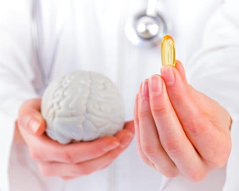 omega 3 et cerveau