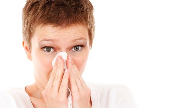 rhume nature sciences santé