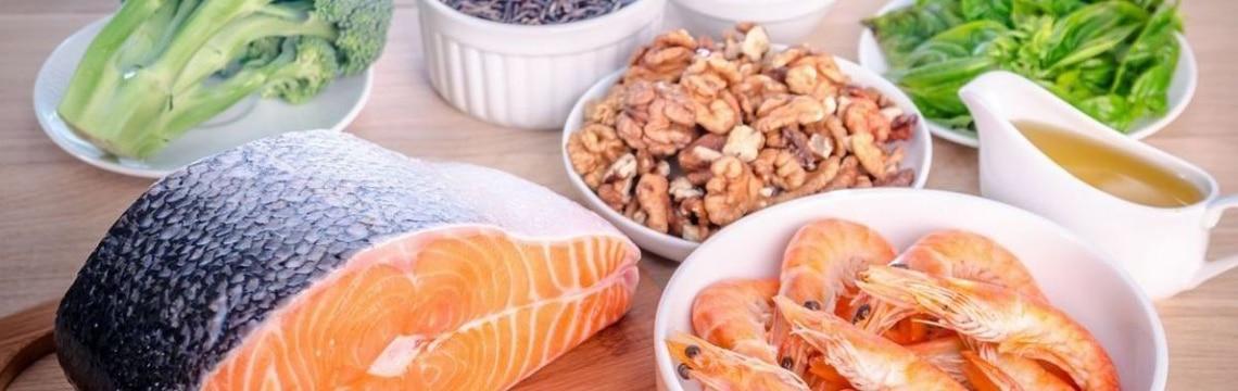 Acides gras oméga-3 et agressivité