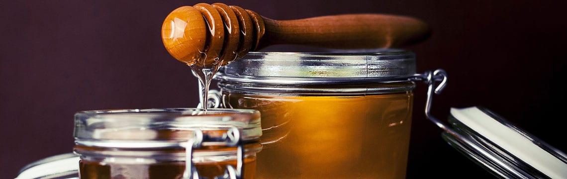 Miel et syndrome métabolique