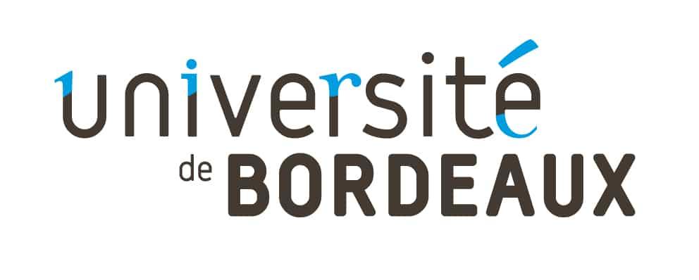 Logo Universite Bordeaux