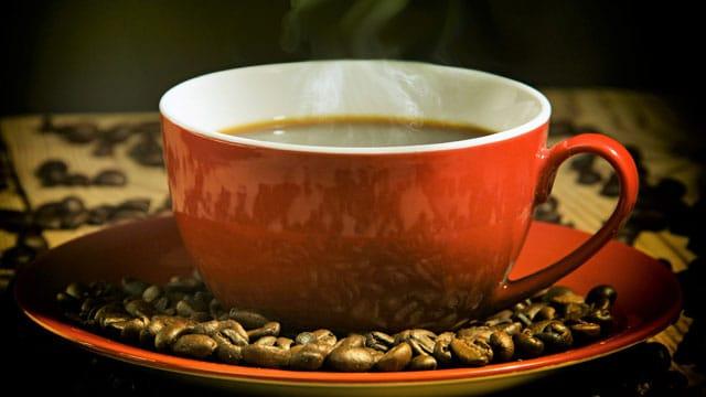 café et surpoids