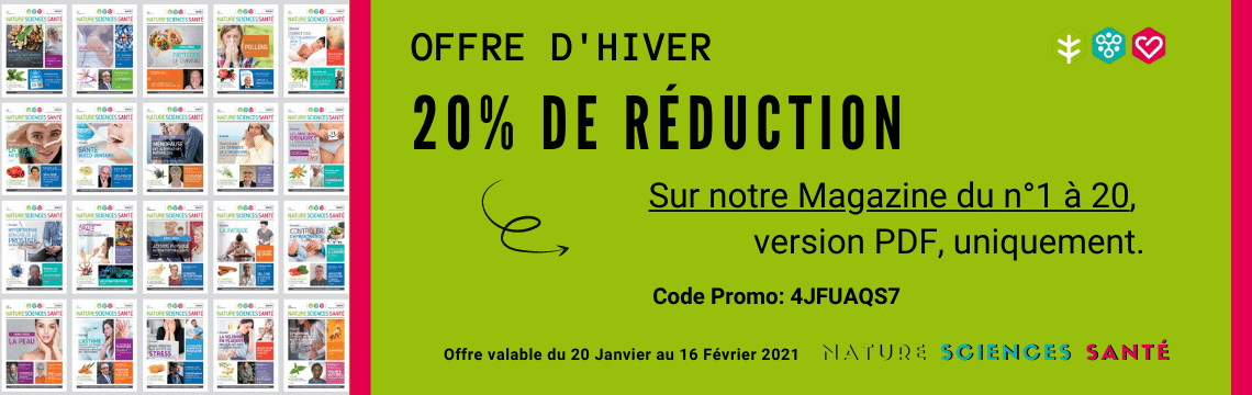 Offre Hiver 21