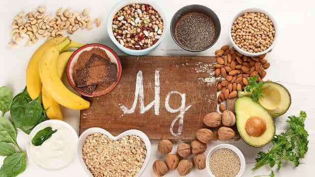 Magnésium, surpoids et hypertension
